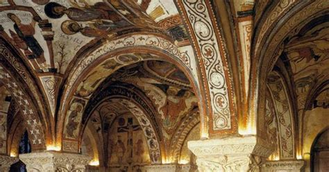romanesque pilgrimage and spain on pinterest romanesque interior painting поиск в google middle