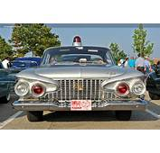 1961 Plymouth Fury Image Photo 14 Of 23