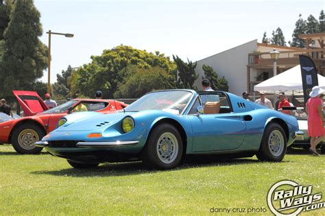 first ferrari ever made ferrari 246 dino gt the most beautiful car ever made