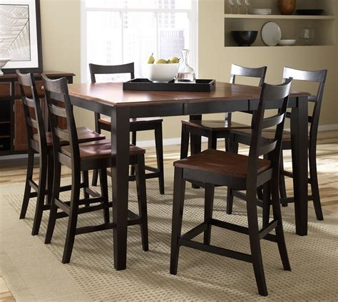 height of dining room table a america bedroom and dining room furniture efurniture