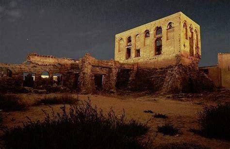 ghost town  ras al khaimah arabianbusinesscom