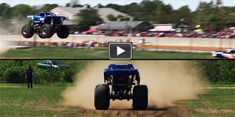 bigfoot monster truck 2014 skoda bigfoot 2014 autos weblog