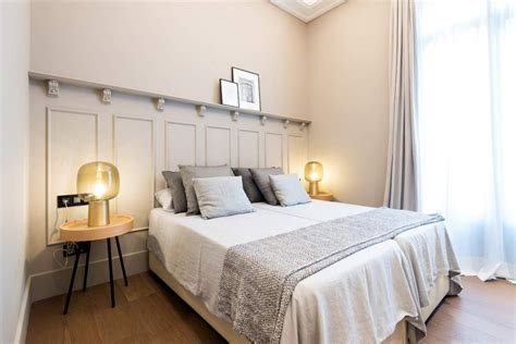 2 bedroom luxury apartments luxury barcelona 2 bedroom apartment b249