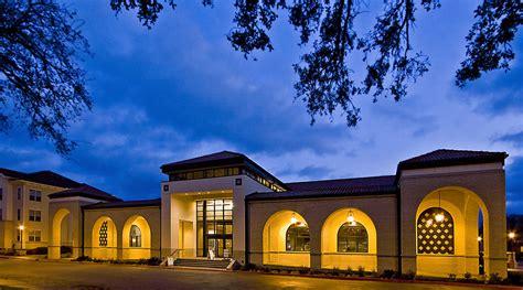 texas  university kingsville javelina dining hall