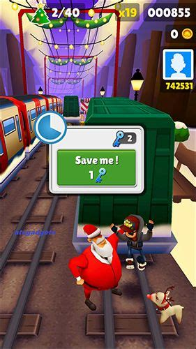 Subway Surfers London Game For Pc Free Download Full Version | subway surfers world tour london for android free