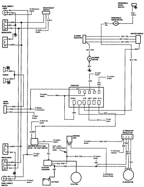 Engine stalls intermittently - Chevelle Tech