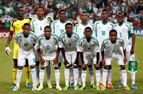 great year for nigeria football sonny side of sports