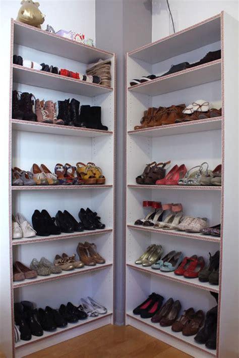 Comment Ranger Des Chaussures by Rangement Chaussures Professionnel