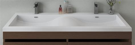 Ideas Design For Bathroom Trough Sink Trough Sinks For Bathrooms Clubnoma