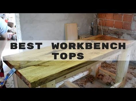 workbench tops woodworking material youtube