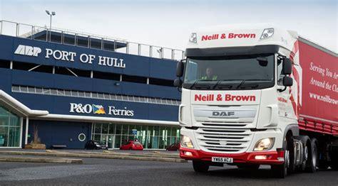 global logistics abnormal loads airfreight hiab warehousing pallet distribution uk