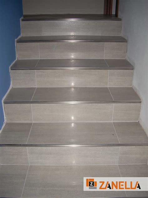piastrelle scale scale gres galleria pavimenti zanella