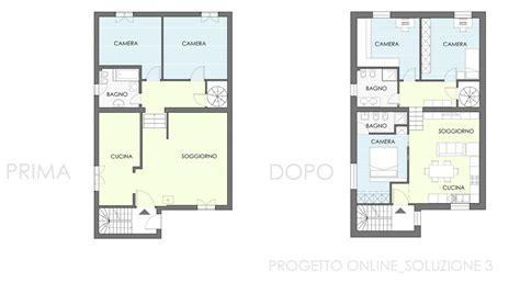 costi ufficio sta progettazione appartamento 110 mq nia