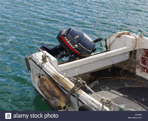 fishing boat engine horsepower yamaha outboard motor stock photos yamaha outboard motor