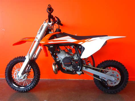 Ktm Parts Dealer Ktm 50 Sx Only One Left 2016 Cyclespot New And