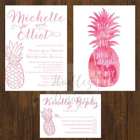 Tropical Wedding Invitations by Tropical Wedding Invitations Gangcraft Net