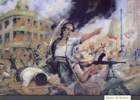 film perang perjuangan indonesia perang kolektor sejarah