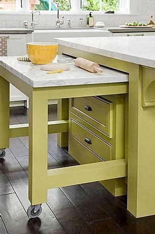 cutting board kitchen island kitchen island pull out one with marble for baking and one with a vutting board in the second