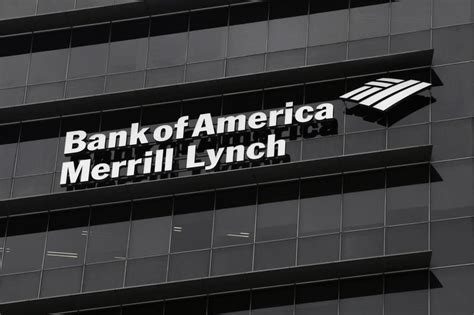 bank of america stock market bank of america merrill lynch stock market is overthought