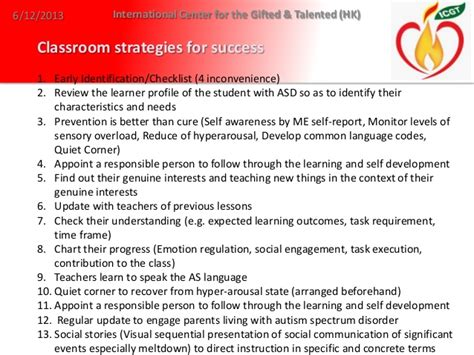talented teachers empowered parents successful students classroom strategies for including all families as allies in education books gifted asperger students version