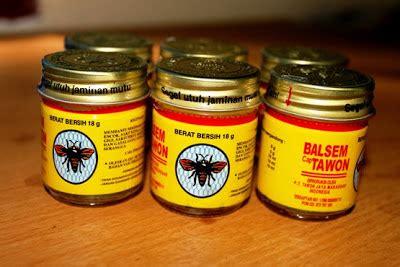 Minyak Tawon Gg minyak gosok cap tawon daon lontar