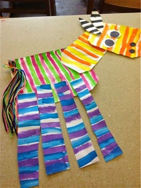 pattern craft activities 429 best images about kindergarten art on pinterest oil