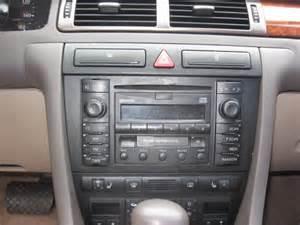 best car repair manuals 1998 audi a4 navigation system service manual 2004 audi a4 radio lower dash removal audi a6 c5 lower dashboard panel