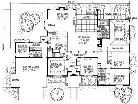 floor plans with hidden rooms house plans with secret passageways escortsea