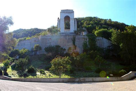Wrigley Memorial Botanic Garden Avalon Ca California Memorial Botanical Garden
