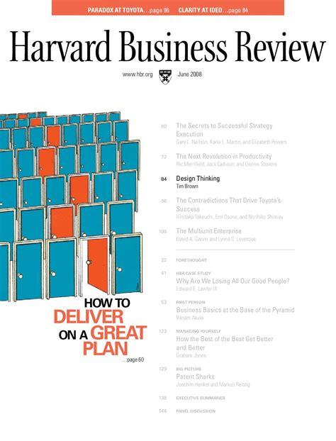 design thinking success stories design thinking by jos 233 crettaz issuu