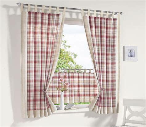 vorhang landhaus vorhang landhaus meterware panneaux seitenschals gardinen