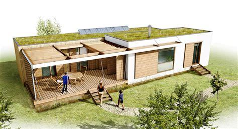 Construire Sa Maison Passive 4552 by Une Maison 233 Cologique C Est Quoi Nature Culture