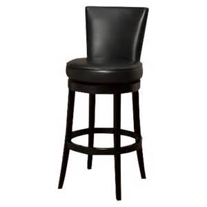 target bar stools swivel armen living boston swivel leather 26 quot counter s target