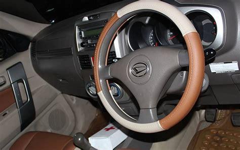 Pelapis Stir tips pilih cover stir yang nyaman untuk pengemudi autos id