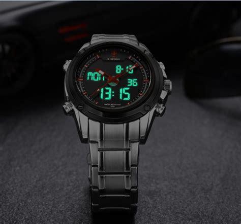 Naviforce 9050 Original Termurah 9050 naviforce brand strainless steel college watches sale ebay watches buy