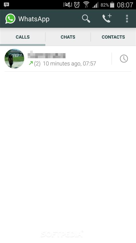 android voice whatsapp for android brings voice calls to everyone