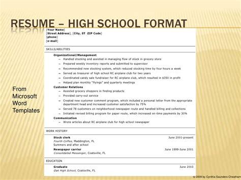 Resume Example: 55 CV Template Australia CV Format In Word