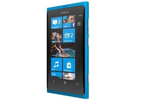 Hp Nokia Lumia Windows 7 nuevo nokia lumia 800 con windows phone muycomputerpro
