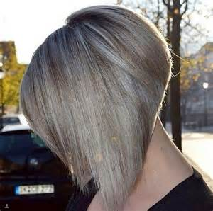 long inverted bob with a dramatic angle minimal stacking 22 cute inverted bob hairstyles bobs suits and will have