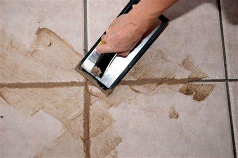 Ceramic Tile Grout   Networx