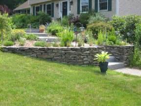 get landscaping ideas entryway ideas retaining wall amp patio ideas
