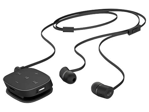 Hp Bluetooth Wireless Headset H3200 hp h5000 black bluetooth headset j2x01aa hp 174 middle east