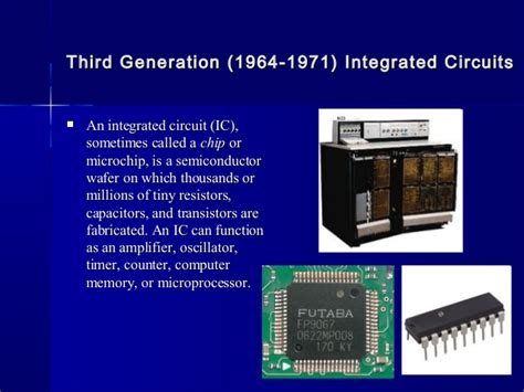 list of integrated circuit companies history of integrated circuits pdf 28 images in what year was the integrated circuit