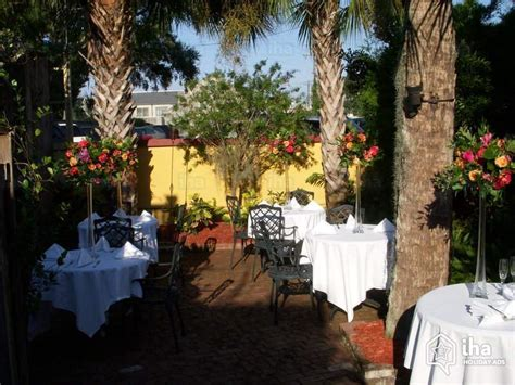 City House Inn And Restaurant by Bed And Breakfast In Augustine In A Hamlet Iha 21172