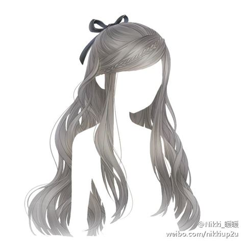 anime style haircuts haircuts models ideas anime hair long with braid i m an artist pinterest