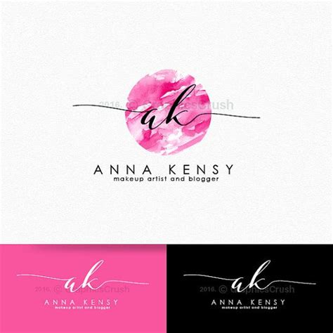 artist logo name 25 best ideas about makeup artist logo on makeup artist business cards makeup