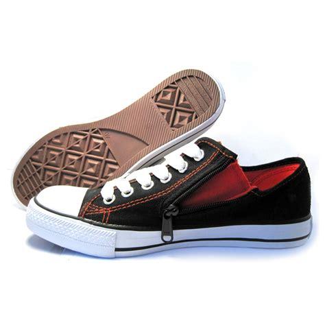 Sepatu Kuliah Kerja Wanita Slip On Kets Usa sepatusekolah grosir sepatu sekolah murah bandung images
