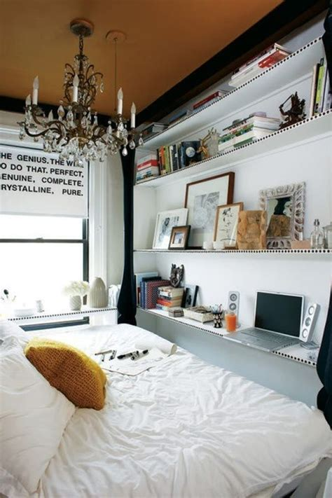 ways to save space in a small bedroom 10 creative space saving ideas for your apartment