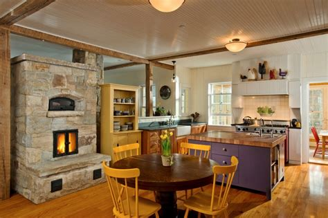 small heat l for house how to heat your home while staying green freshome com