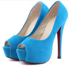 Sepatu Hils Heels Platform Glitter 12cm A61 trend sepatupria gambar sepatu hak tinggi terbaru images